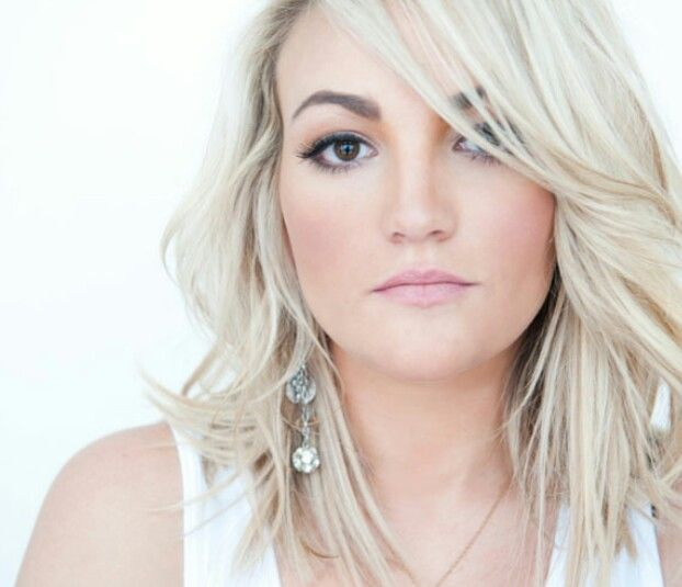 Jamie Lynn Spears Hairstyles And Haircut With Hair Color Photos 02