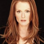 Julianne Moore Hair Color Formula And Haircut Photos 02