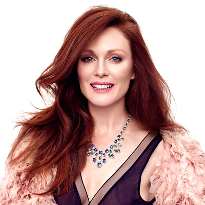 Julianne Moore Hair Color Formula And Haircut Photos 08