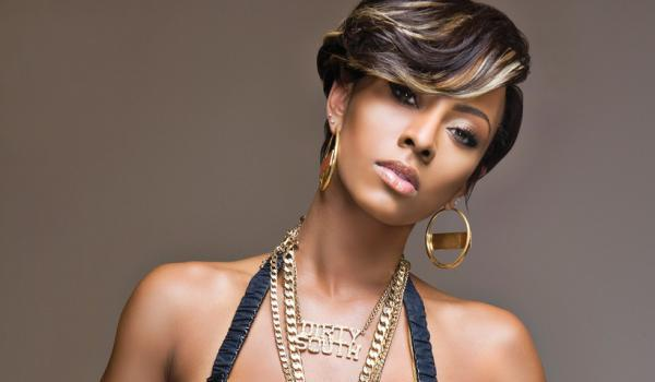 Keri Hilson Hairstyles 2016 Pictures 0012