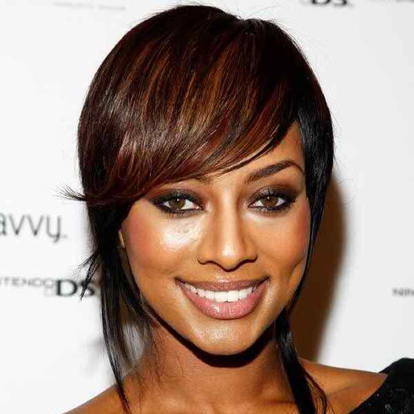Keri Hilson Hairstyles 2016 Pictures 004