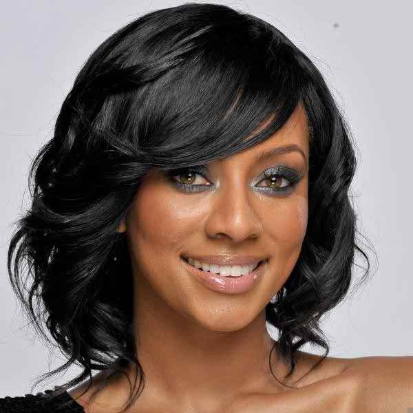 Keri Hilson Hairstyles 2016 Pictures 006