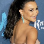 Naya Rivera Hairstyles And Hair Color With Extension 02