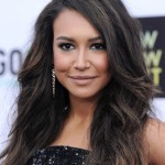 Naya Rivera Hairstyles And Hair Color With Extension 09