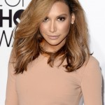 Naya Rivera Hairstyles And Hair Color With Extension 10