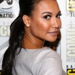 Naya Rivera Hairstyles And Hair Color With Extension 13
