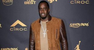 P. Diddy Haircut 2019 Pictures