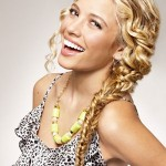 Quick Hairstyles For Curly Hair For School 06