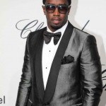 P. Diddy New Hairstyle 2019 Photo