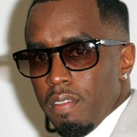 P. Diddy New Haircut 2019 Photos
