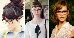 Hairstyles For Oval Faces With Glasses0012