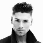 Mens Hairstyles For Square Face Shape 2019 Pictures