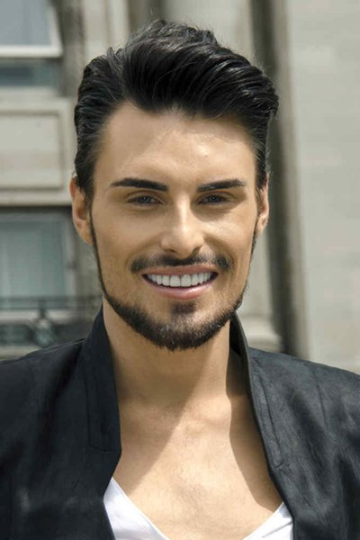 Men Hairstyles For Square Face Shape 2020 Are Given