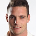 Mitchell McClenaghan Hairstyle image