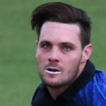 Mitchell McClenaghan Hairstyle 2018 Pictures