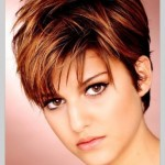 Short Hairstyles For Round Faces 2017008