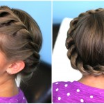 Teenage Girl Hairstyles 2017 For School005