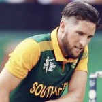 Wayne Parnell Hairstyle 2018 Image
