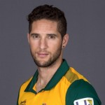 Wayne Parnell New Hairstyle 2018 Photos