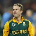 AB De Villiers Hairstyles 2019 Pictures