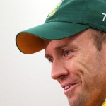 AB De Villiers Hairstyles