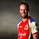 AB De Villiers Haircut 2019 Pictures