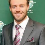 Latest AB De Villiers Hairstyles 2019