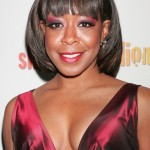 Tichina Arnold Short Hairstyles Pictures0
