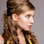 French Braid Hairstyles 2020 For Long Hair