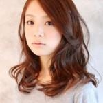 Korean Shoulder Length Hairstyles 2017007