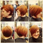 Short Bob Hairstyles 2017 With Bangs 004