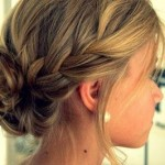 Summer Knotted Hairstyles 2017 For Long Hair0013