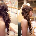 Summer Knotted Hairstyles 2019 For Long Hairs