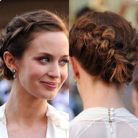 Summer Knotted Hairstyles 2019 For Long Hair