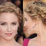 Summer Knotted Hairstyles 2017 For Long Hair006