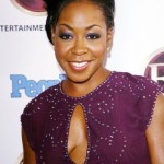 Tichina Arnold Short Hairstyles Pictures
