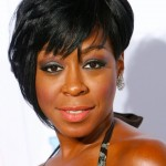 Tichina Arnold Short Hairstyles Pictures0011