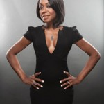 Tichina Arnold Short Hairstyles Pictures002