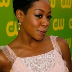 Tichina Arnold Short Hairstyles Pictures005