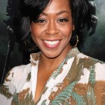 Tichina Arnold Short Hairstyles Pictures007