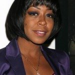 Tichina Arnold Short Hairstyles Pictures008