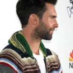 Adam Levine New Haircut 2019 Pictures