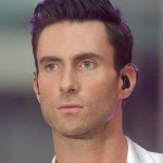 Adam Levine New Haircut Images 2019