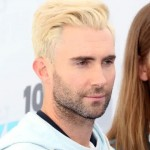 Adam Levine New Haircut Images Photos