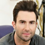 Adam Levine New Haircut Images Pictures