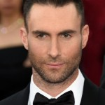 Adam Levine New Haircut 2019 Photos