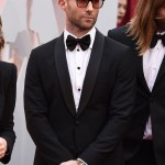 Adam Levine New Haircut Images