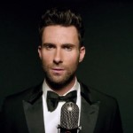 Adam Levine New Haircut Pictures