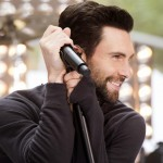 Adam Levine New Haircut Photos