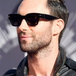 Adam Levine New Haircut Photos 2019